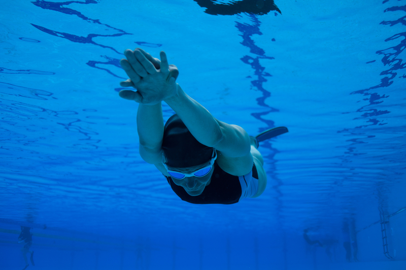 http://www.dreamstime.com/royalty-free-stock-photos-freediver-female-monofin-swimming-underwater-swimming-pool-image33580788