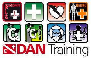 Dan Training