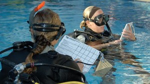 PADI IDC Instructor Development Course